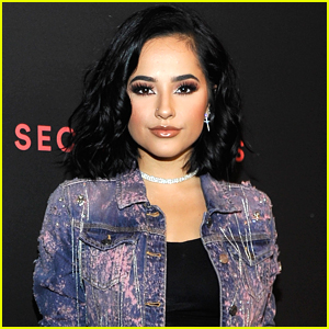 Becky G's New Song 'LBD' Is Here & It's The Best Thing To Kick Off Your Weekend
