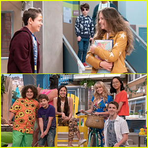 'Bizaardvark' & 'Coop & Cami' Move To Saturdays & JJJ Has The First Look Pics From Tomorrow's Episodes!