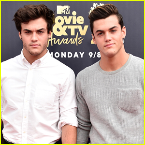 Ethan & Grayson Dolan's Father Dies Due to Cancer - See Their Touching Tributes