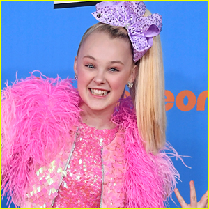 JoJo Siwa Has A Message For Trolls Who Hate On Her Hairline