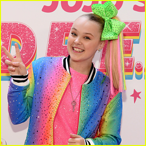 JoJo Siwa Totally Tricked Fans In Her Latest Video