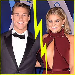 Lauren Alaina Calls Off Engagement with Alex Hopkins