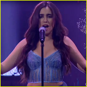 Lauren Jauregui Fights Back Against Sync Accusation After TV Debut