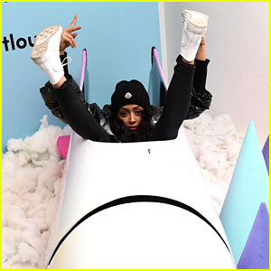 Liza Koshy Has Some Fun With Lyft at Sundance Film Festival 2019