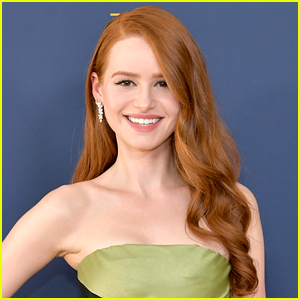 Madelaine Petsch Joins 'Clare at 16' Comedy Horror Movie