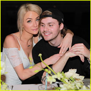 Here Are All The Details About Michael Clifford Proposal To Crystal Leigh
