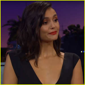 Nina Dobrev's Mom Really Wants Her To Have Children!