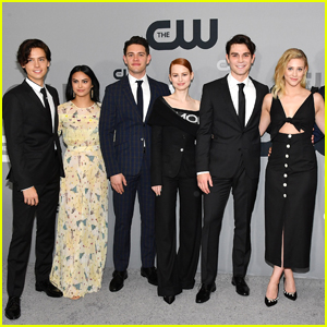 'Riverdale's Second Musical Episode Will Be 'Heathers' - See The Cast List Here!