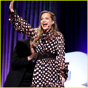 Watch Stephanie Styles Slay the Stage During 'Kiss Me Kate' Preview!