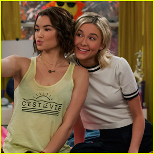 Netflix Renews 'Alexa & Katie' For Third Season!