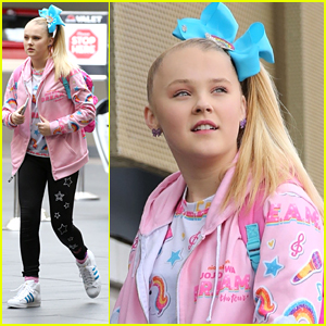 JoJo Siwa Celebrates 9 Million Subscribers on YouTube