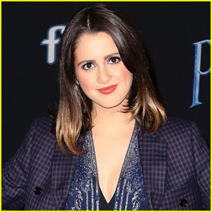 Laura Marano Gushes About Headlining Hometown Show!