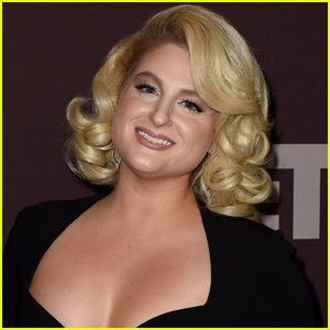 Meghan Trainor Releases 'The Love Train' EP - Stream & Download!