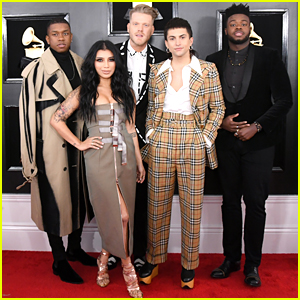 Pentatonix Announces New Holiday Album 'Christmas is Here' & Tour
