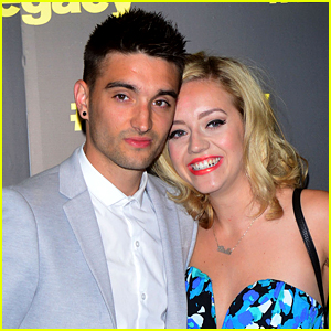 The Wanted's Tom Parker & Wife Kelsey Expecting First Child!