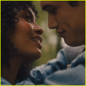 Yara Shahidi & Charles Melton Fall in Love in 'The Sun is Also a Star' Trailer - Watch Now!