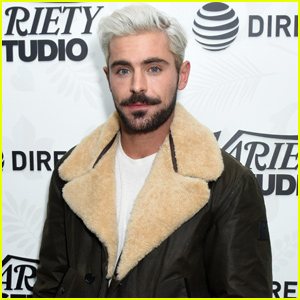 Zac Efron Suffers Knee Injury During Skiing Accident