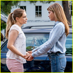 Josephine Langford Appears in New 'After' Still!
