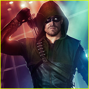 Stephen Amell Reacts to 'Arrow' Ending: 'You Can't Be a Vigilante Forever'