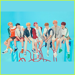A New BTS Album Is Coming Very Soon!