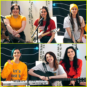 Cimorelli Cover Old Taylor Swift Country Songs - Watch Now!