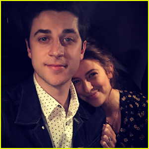 David Henrie Reveals Inspiration Behind Baby Pia's Name