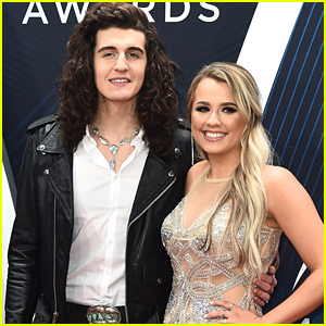 American Idol's Gabby Barrett & Cade Foehner Are Engaged!