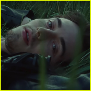 Greyson Chance Believes True Love Overcomes Distance in 'Yours' Music Video - Watch!