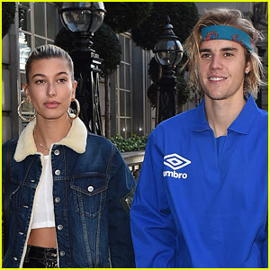 Hailey Bieber Slams 'Fake News' Stories Being Published About Her
