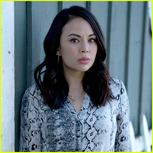 Janel Parrish Is Hoping For Long-Lasting Love For Mona on 'The Perfectionists'