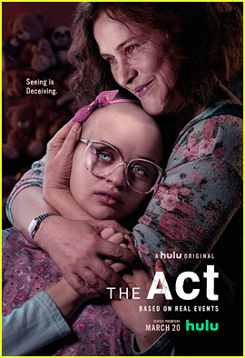 Joey King Transforms Into Gypsy Blanchard for Shocking 'The Act' Trailer