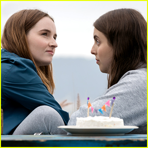 Watch Kaitlyn Dever & Beanie Feldstein in the 'Booksmart' Red Band Trailer!