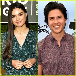 Landry Bender, Riverdale's Jordan Connor & More Join Hulu's 'Looking For Alaska' Series