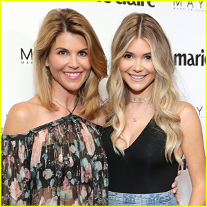 Here's What What Lori Loughlin's 'Fuller House' Co-Stars Have Been Posting Since the College Admissions Scandal