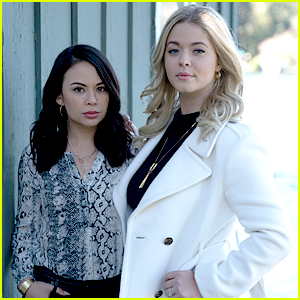 Ali & Mona Are Trying To Be Friends In 'The Perfectionists'