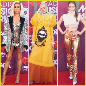 2019 iHeartRadio Music Awards Photos, News, Videos and