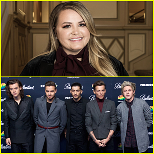 Anna Todd Has a Sweet Message for One Direction For Inspiring 'After'