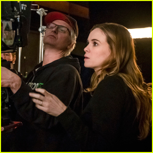 Danielle Panabaker Opens Up About How She Prepared To Direct 'The Flash'