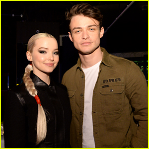 Dove Cameron Shares Sweet Tribute to Boyfriend Thomas Doherty For His Birthday