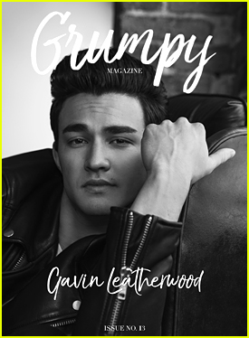 Gavin Leatherwood Says Fans Will Definitely Find Out Just