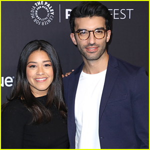 Justin Baldoni, Gina Rodriguez & 'Jane The Virgin' Cast Share Goodbyes After Filming Final Scenes