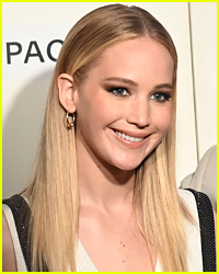 Would Jennifer Lawrence Recognize This Former 'Hunger Games' Co-star? He Doesn't Think So!