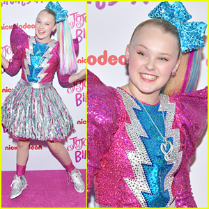 JoJo Siwa Throws Star-Studded Sweet 16 Birthday Party
