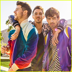 Jonas Brothers Announce New Album 'Happiness Begins' Out In June!
