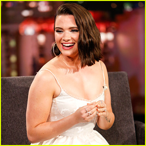 Katie Stevens Knew About Fiance Paul DiGiovanni When She Was 14!
