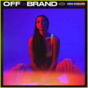 Kira Kosarin's Debut Album 'Off Brand' is Out - Listen & Stream Here!