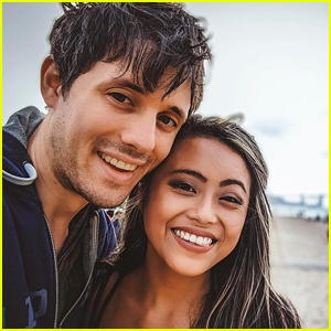 Kurt Hugo Schneider Gets Engaged to Longtime Love Patty Ho