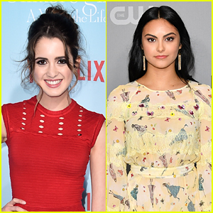 'The Perfect Date' Producer Reveals Why Camila Mendes & Laura Marano Were Perfect For Their Roles