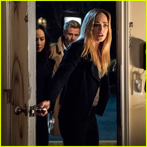 Sara Tries To Save Ava in Tonight's New 'Legends of Tomorrow'