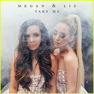Megan & Liz Drop Lyric Video For New Single 'Take Me' - Listen Here!